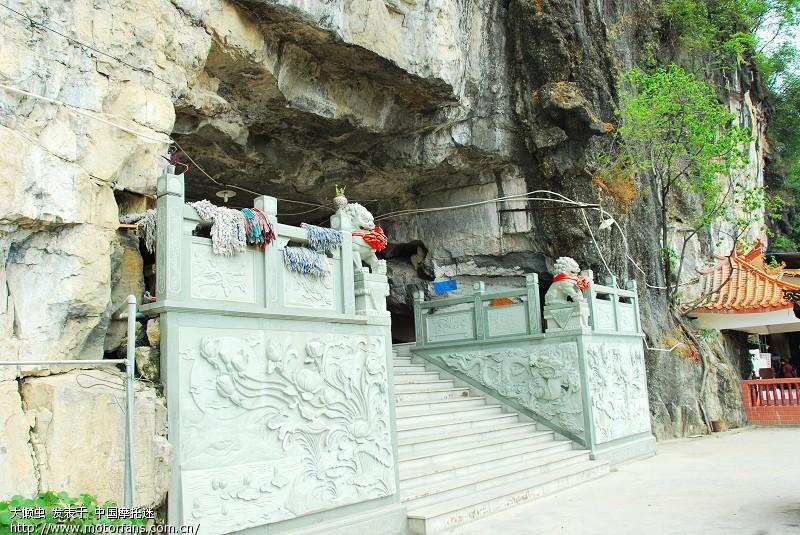 马山古零镇灵阳寺图片 186802 800x535