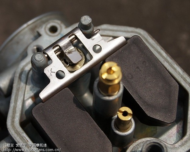更换新化油器后长距离试车 雅马哈 摩托车论坛 中国第一摩托车论坛 图片