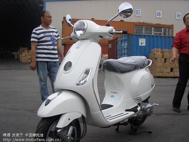 小绵羊-上海摩友交流区-摩托车论坛手机版-中国第一