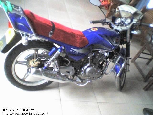 王中王论坛_哪里能买到铃木王中王GS125R摩托车论坛