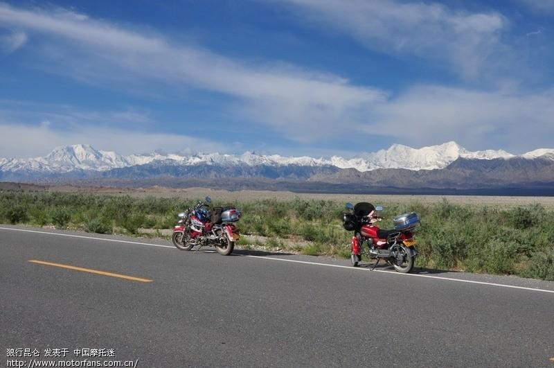 喀什人游喀什 卡湖之旅