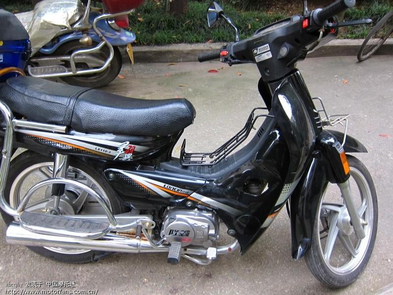 骑了骑发动机还不错.是镁合金的发动机,声音好听,力量也可以.