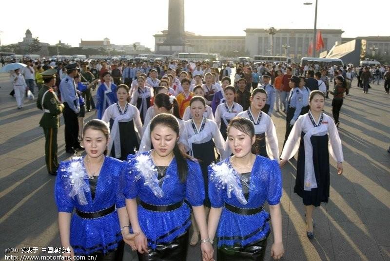 朝鲜美女_朝鲜美女解说员图片来源大旗军事
