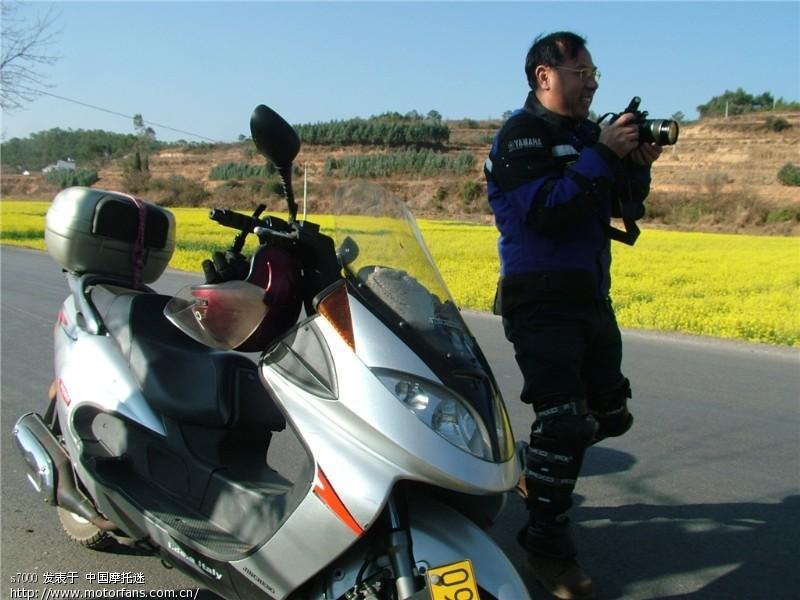 金城jc150t-a - 踏板论坛 - 摩托车论坛 - 中国第一车