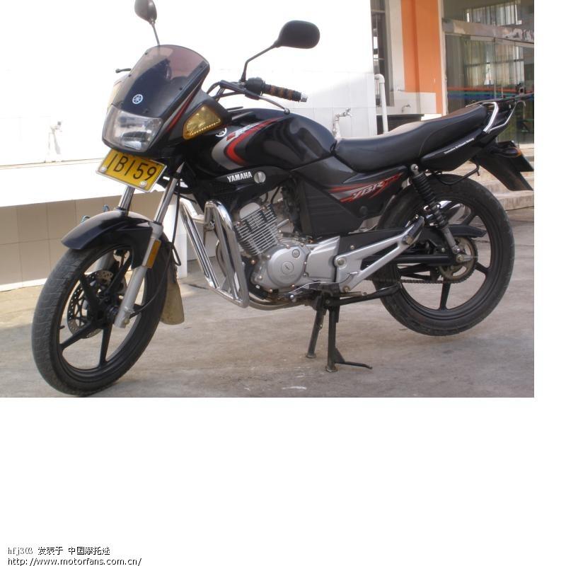 二手ybr125-2值多少? - 雅马哈 - 摩托车论坛 - 中国
