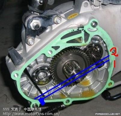 125摩托大灯接线图解