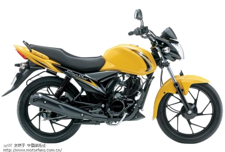 铃木gt125 铃木摩托车125 铃木gt125摩托车