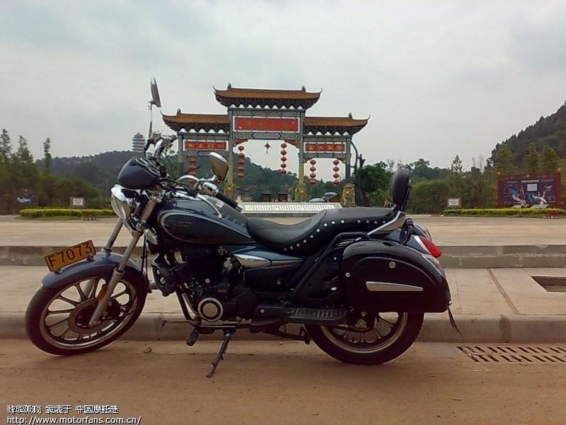 求助ZS125-50安装边箱 - 摩托车论坛 - 摩托车论