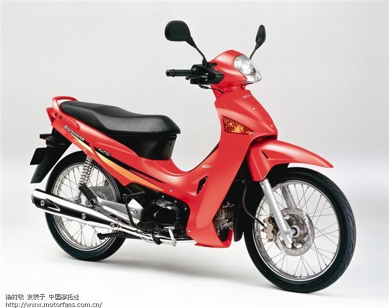 看看泰国的本田网站! - 弯梁世界 - 摩托车论坛 - 第