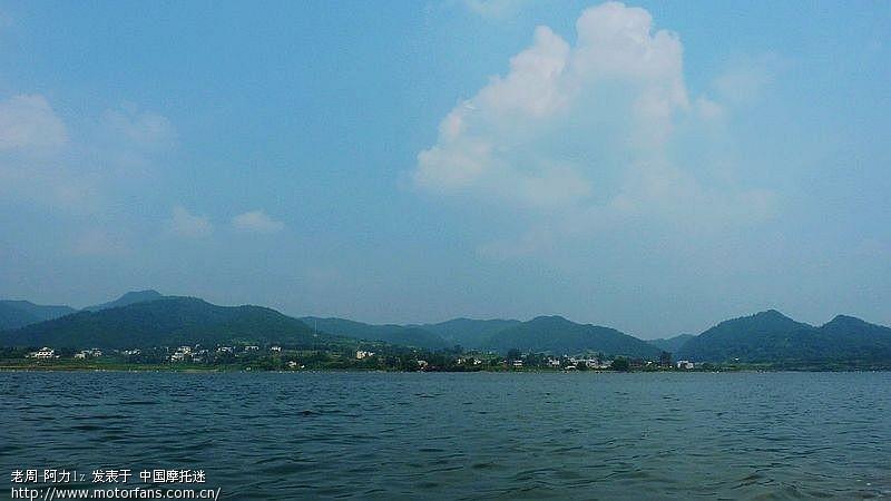 海岛风景图片横幅