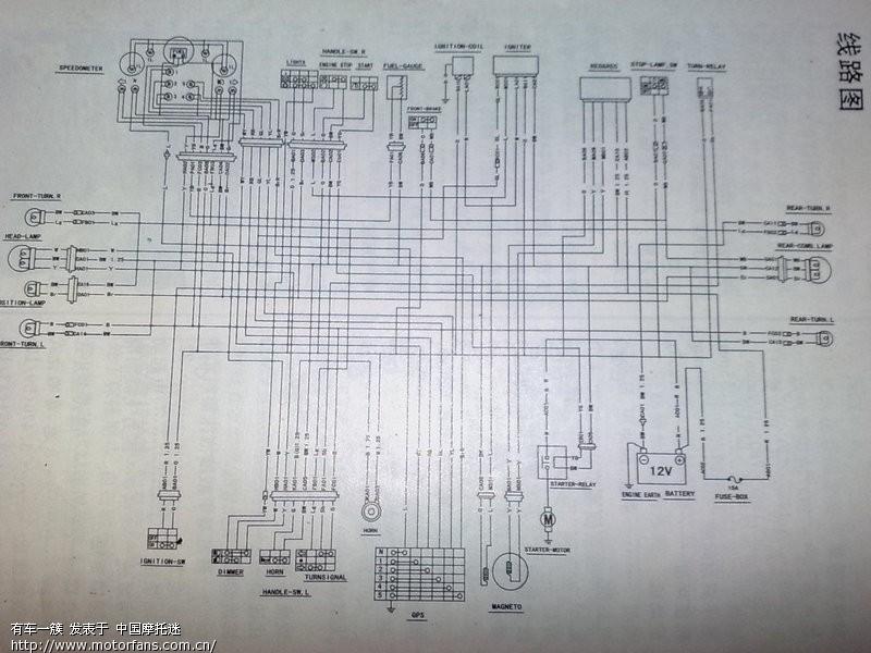 求一份gt或gsx的电路图