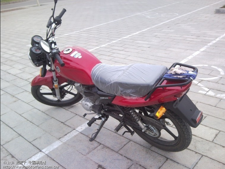 准备买ybz125图纸-雅马哈-摩托车论坛-中国配电箱求设计电缆黑色分线图片
