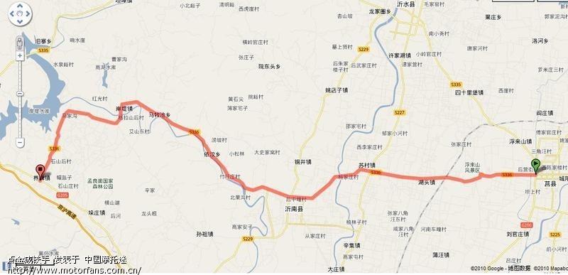 青岛城阳仲村地图