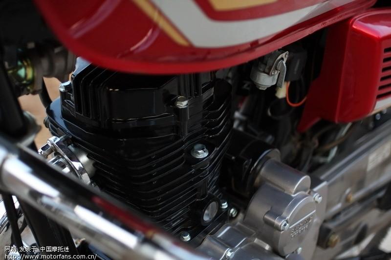 我用隆鑫来怀念那个cg时代 - 摩托车论坛 - 隆鑫摩托