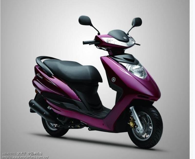 上海建设踏板摩托车_雅马哈踏板车报价-雅马哈踏板车报价图 _感人网