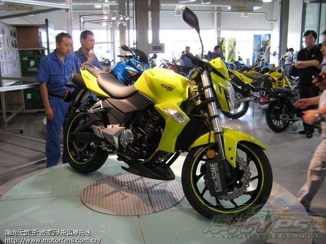 春风跟隆鑫的650cc 还有宗申gs500跟钱江黄龙600.那辆好