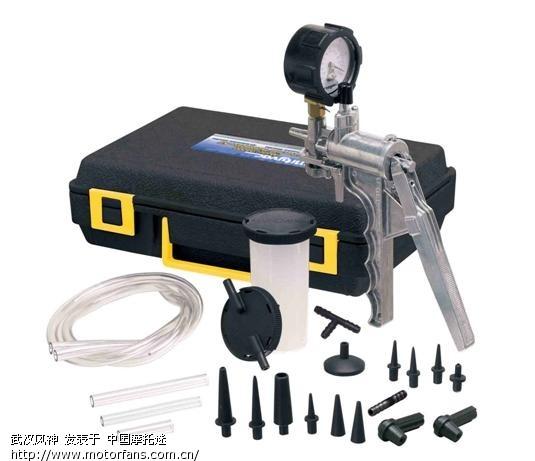 03 五羊本田wh110t佳御电喷摩托车传感器的检测与诊断