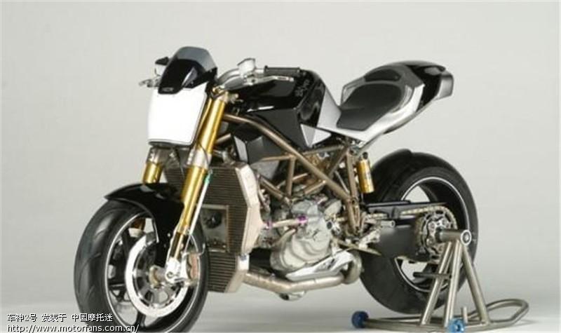 奢华 世界上5款最贵的摩托车 天下大排 摩托