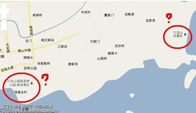 丁丁地图上海查路线