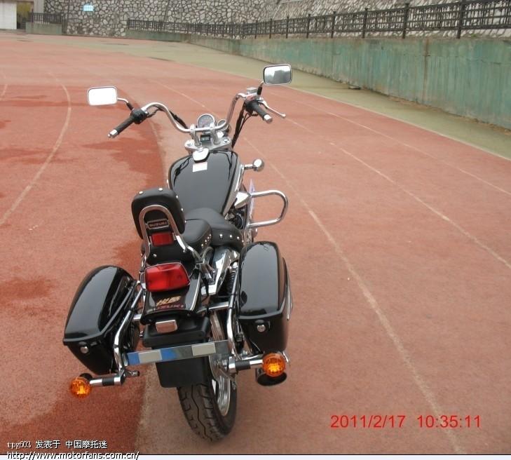 豪爵铃木太子 GZ150 A悦酷上市