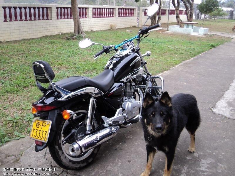加油太子摩托整车电路图