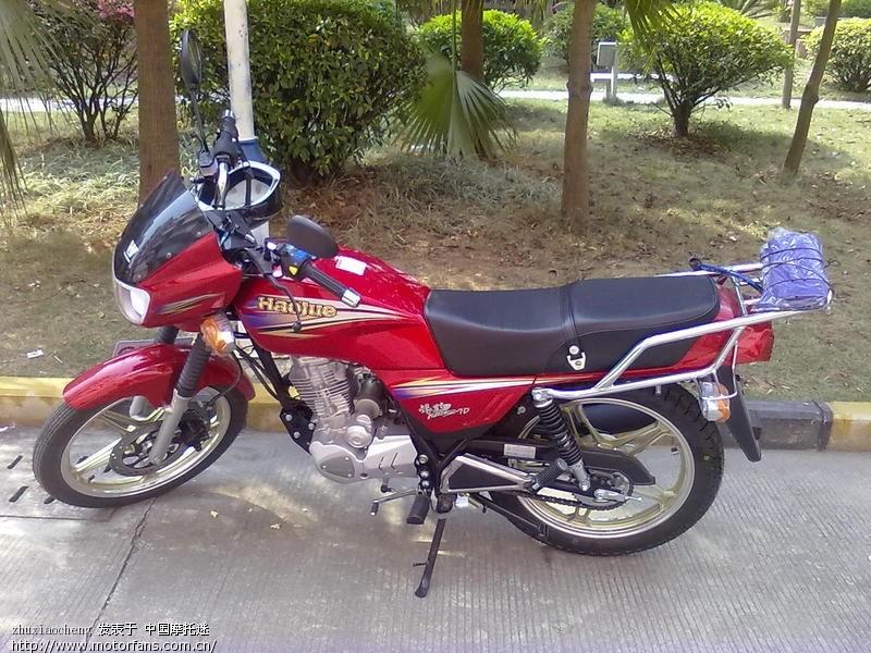 钻豹摩托车改装电喷_豪爵银豹HJ125—7F摩托车怎么样?-豪爵银豹摩托车怎么样样,售价 ...