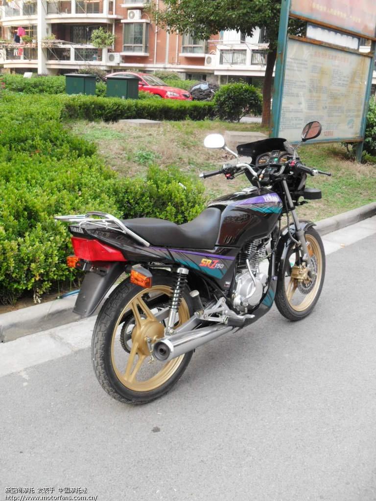 劲豹,我的梦想 - 摩托车论坛 - 雅马哈-骑式车讨论