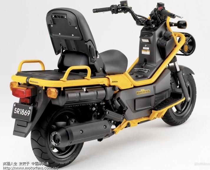适合女生骑的摩托车非踏板型 摩托车论坛