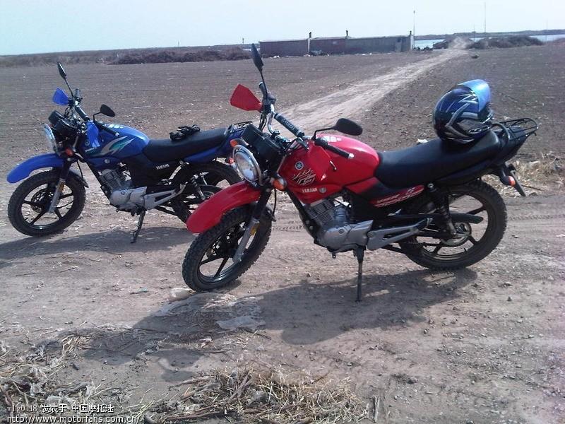 雅马哈-摩托车论坛版