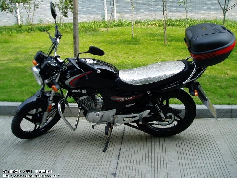 摩托车论坛 雅马哈 0309年入手的天剑,还能卖几价?;