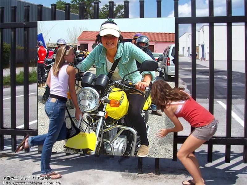 徐州中年梨花俱乐部2011年4月9日三峡看高中砀山图片摩托图片