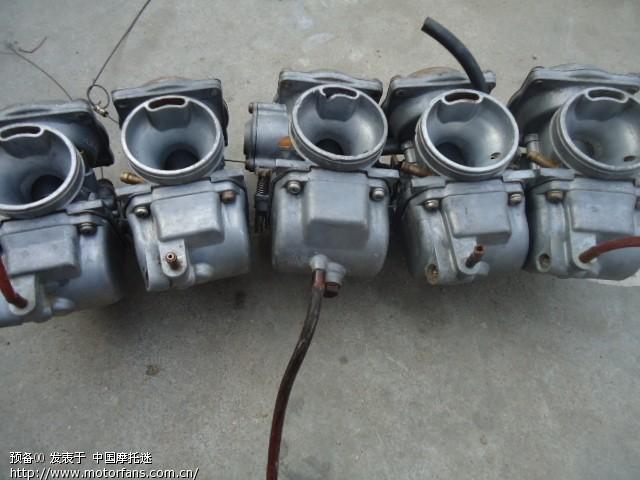 出售二手 摩托车化油器 本田 雅马哈 铃木 系列 -出售二手 摩托车化油器图片