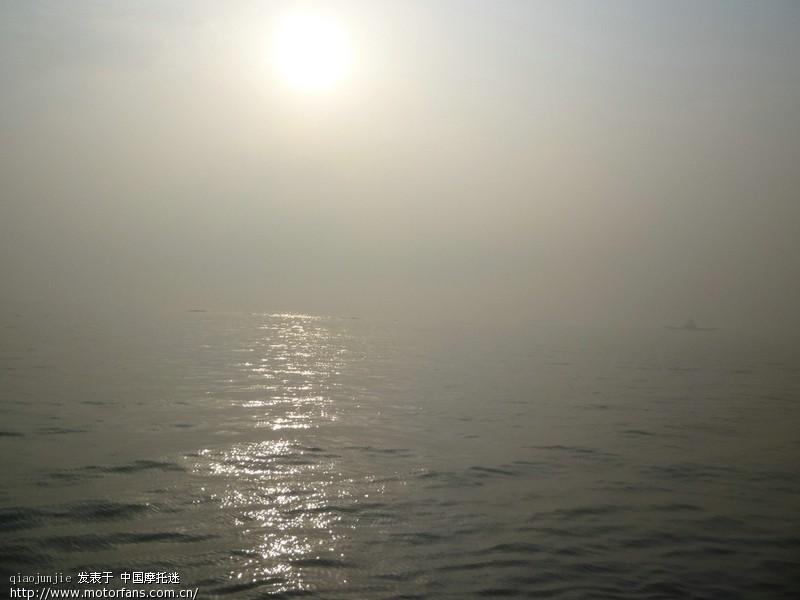 9号跑了盐城建湖, 苏北农村 上海摩友交流区 高清图片