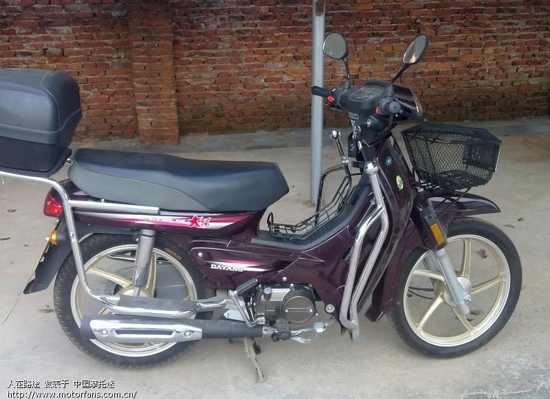 dy90-3e磨合期的油耗 - 弯梁世界 - 摩托车论坛 - 第