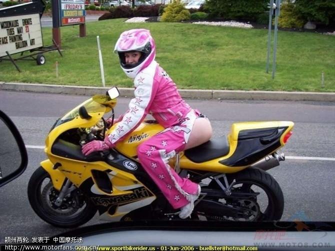 Motorcycle Riding Pants >> 摩托女骑士图片_摩托女骑士图片下载