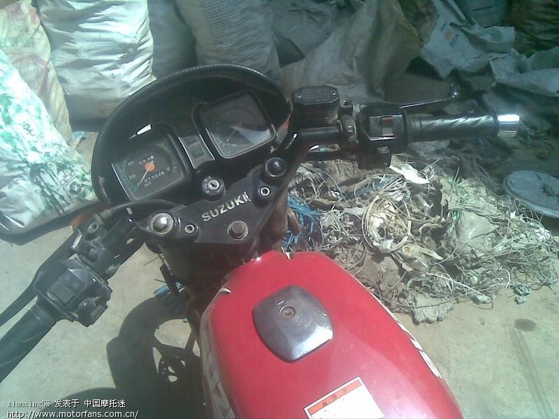 gs125改分体把-维修改装-摩托车论坛手机版-中国第一