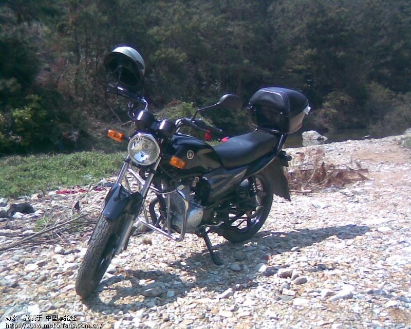 ybz1600公里的使用移位-雅马哈-摩托车钢筋量感受广联达将图纸算如何论坛图片