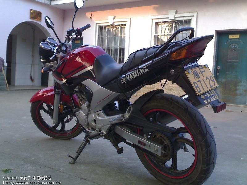 摩托车论坛 雅马哈 03 请问ybr250 天剑王用什么机油?