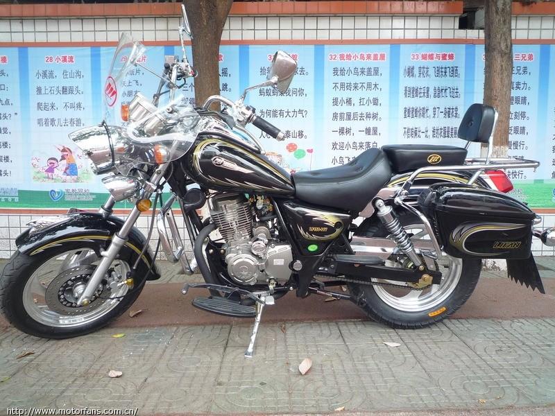 我的力帆150太子 - 力帆摩托 - 摩托车论坛 - 中国第