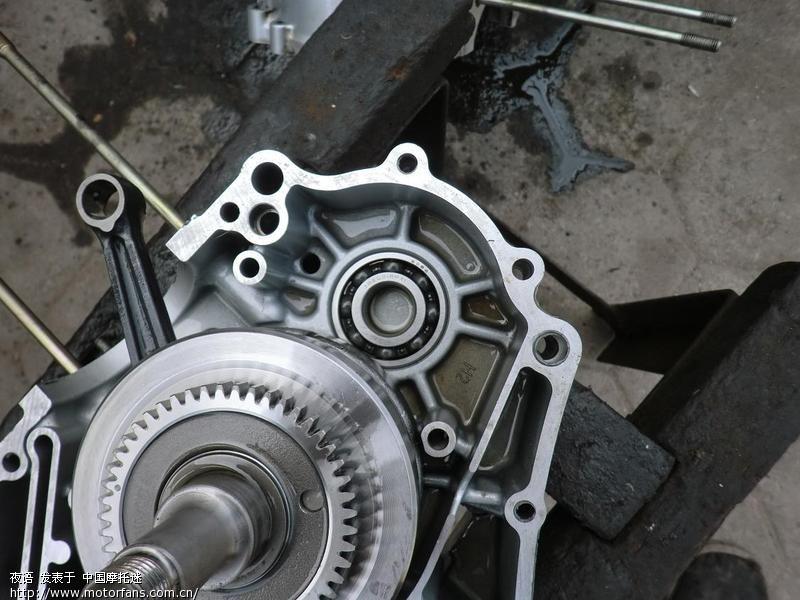 en3a发动机内部构造图