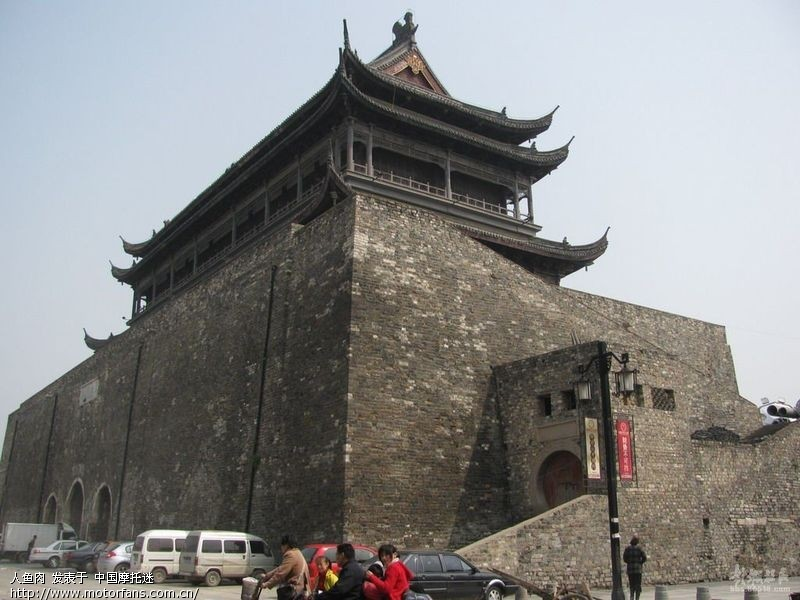 标题: 凤阳旅游景点大全 想来这里旅游的摩友注意咯!