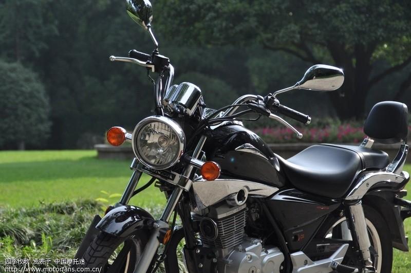 我的焰影我的车 - 新大洲本田 - 摩托车论坛 - 中国第
