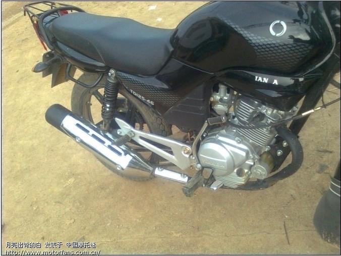 田达踏板摩托车电路图