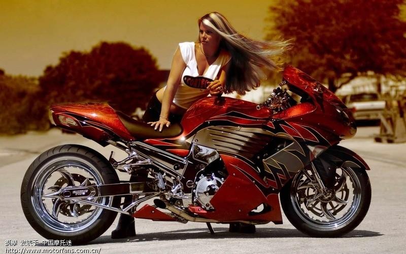 高清摩托壁纸 天下大排 摩托车论坛