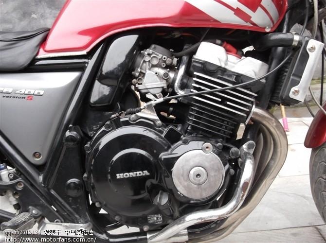 cb400-进口本田honda-摩托车论坛手机版-中国第一摩托