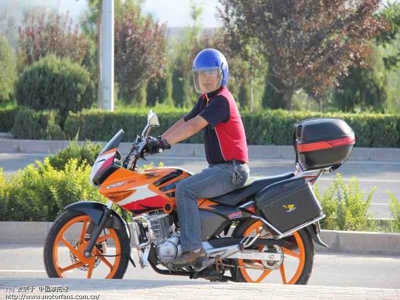 弯梁摩托车备用油箱