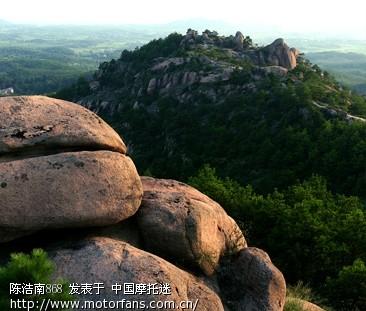 """古门山""""天河""""全长约1000米,位于古门山景区内海拨约300米高的"""
