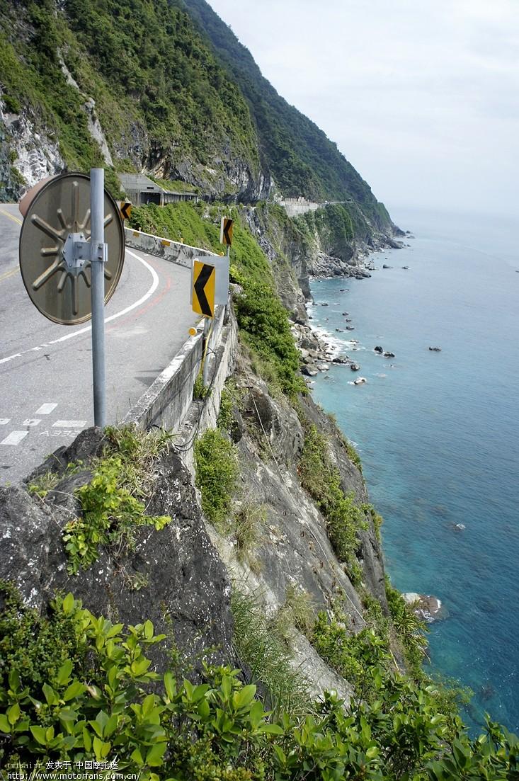 台湾环岛组曲-台湾摩友交流区-摩托车论坛手机版