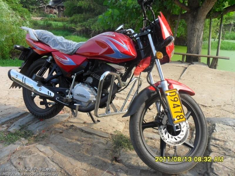本田摩托车官方报价 二手摩托车报价 本田400摩托车报价