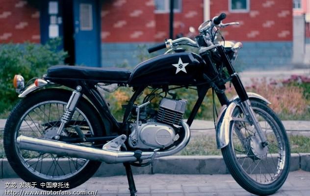 标题 复古摩托车改装收集帖 不断更新 只看楼主 上一主题 下一主题